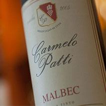 Carmelo Patti Malbec