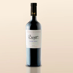 Bournett, Malbec Roble I.G.