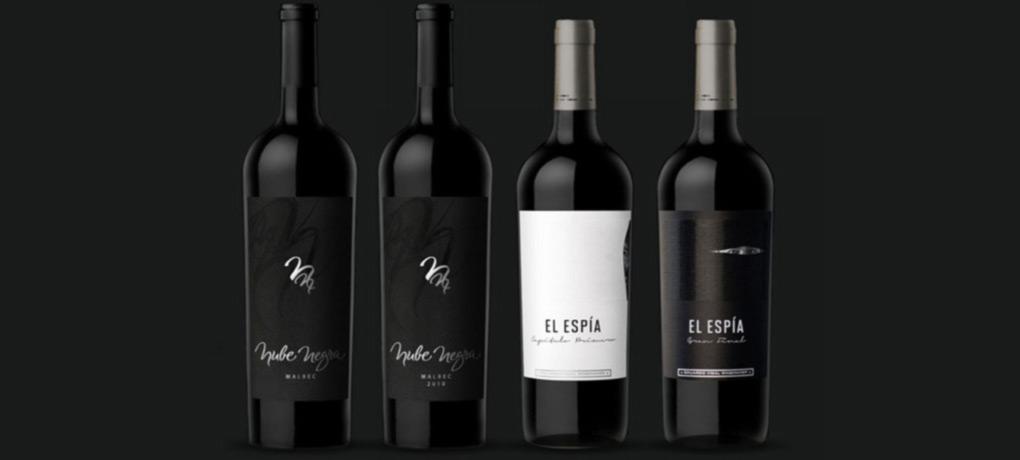 Eduardo Vidal Wines