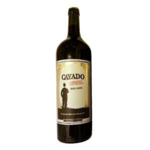 Cabernet Sauvignon Cayado - Eduardo Vidal