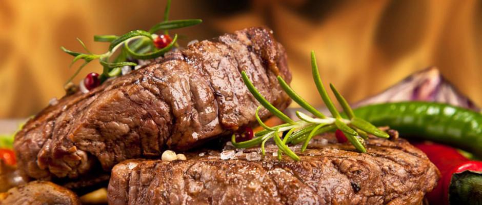 ¿Cómo combinar carne y vinos?