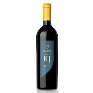 Joffre e Hijas - Malbec RJ Family Wine Collection x4